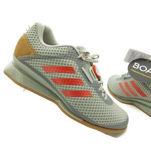 Adidas Leistung 16 II BOA Weightlifting Shoes 8.5